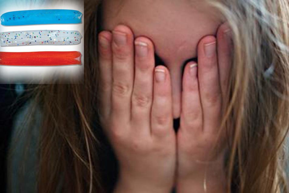 12-Jährige von Schule suspendiert, weil sie angeblich Sex-Toys verkaufte
