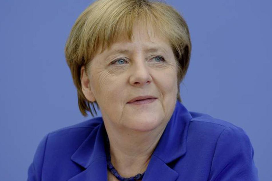 Ob Angela Merkel (62) für eine vierte Amtszeit antreten will, wird wohl erst im Frühjahr 2017 bekannt gegeben.