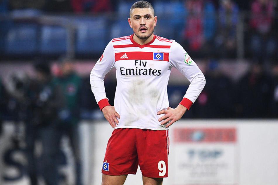 Verlässt Kyriakos Papadopoulos den HSV?