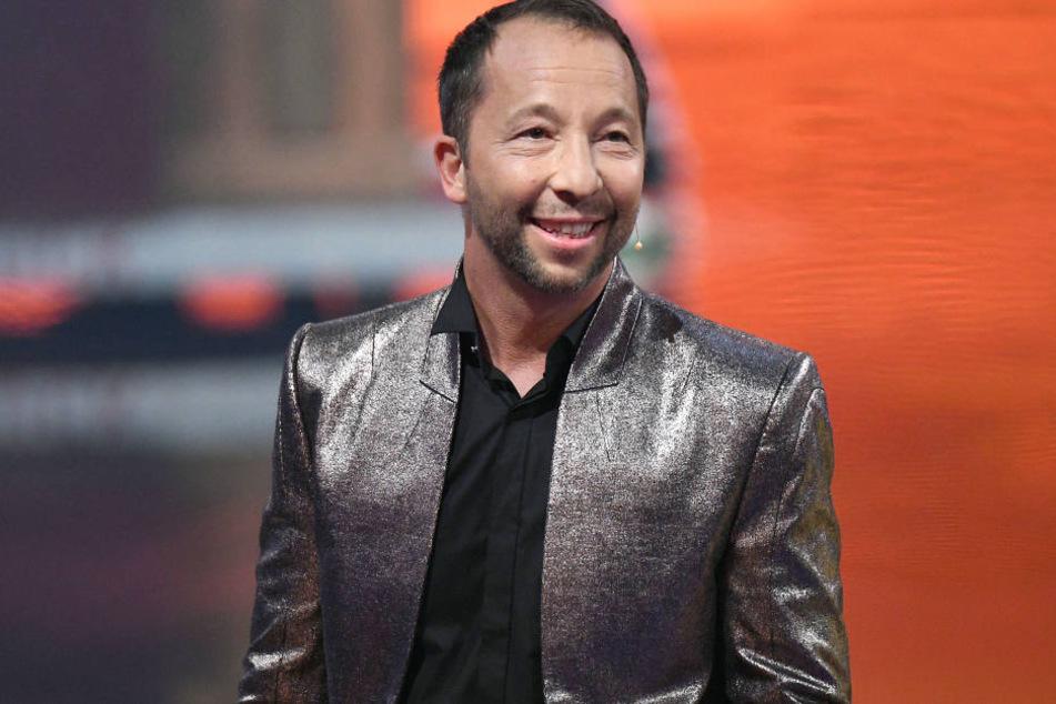 Der Juror DJ Bobo bei der RTL Tanzshow Dance Dance Dance. (Archivbild)