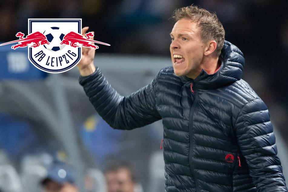 RB Leipzigs Nagelsmann vor Köln-Spiel: Keine Geschenke zum Gisdol-Einstand