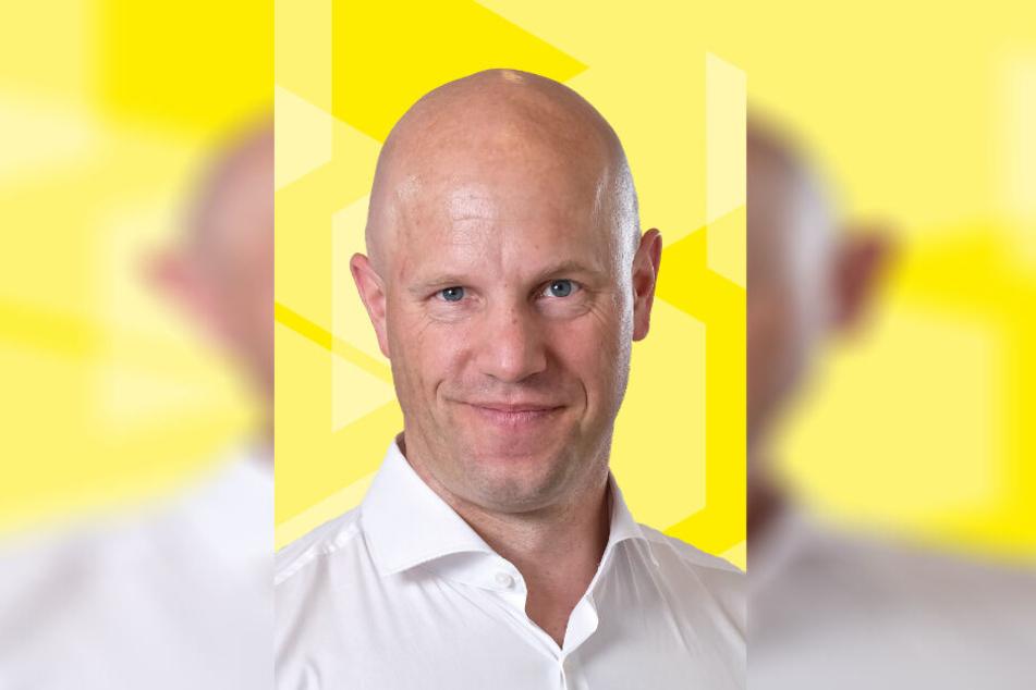 Marcus Viefeld (44, FDP)