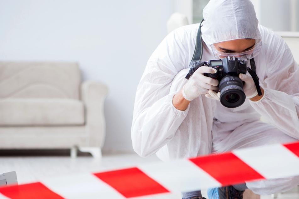 Mord in München? Leiche in Wohnung entdeckt, Kripo ermittelt