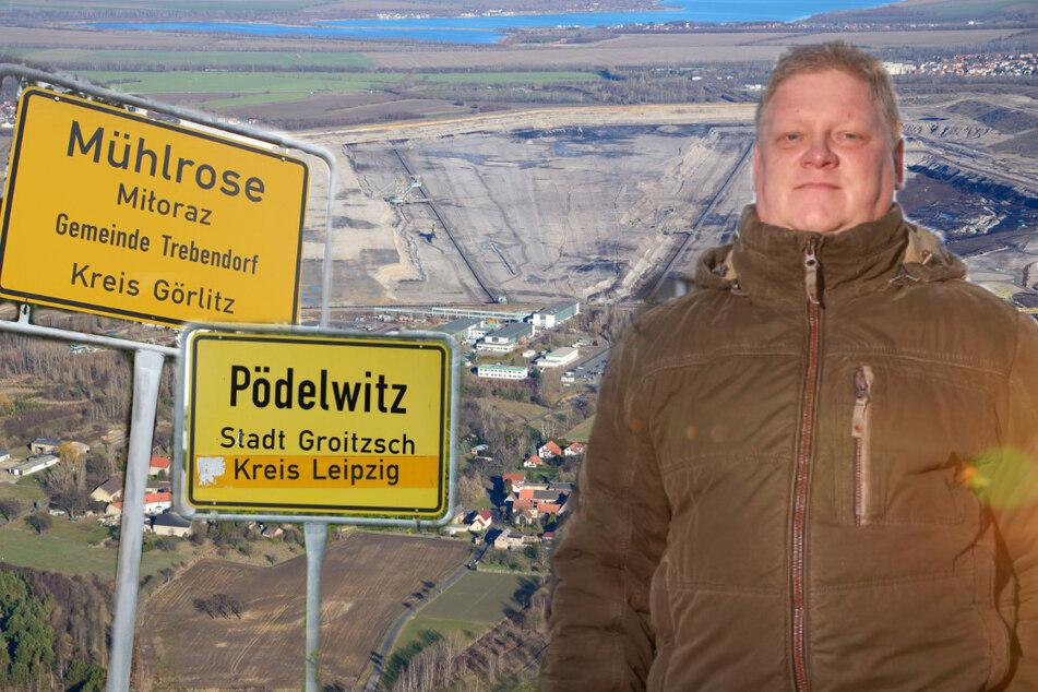 Schon 250 Orte in Sachsen weggebaggert: Müssen trotz Kohleausstieg weitere weichen?
