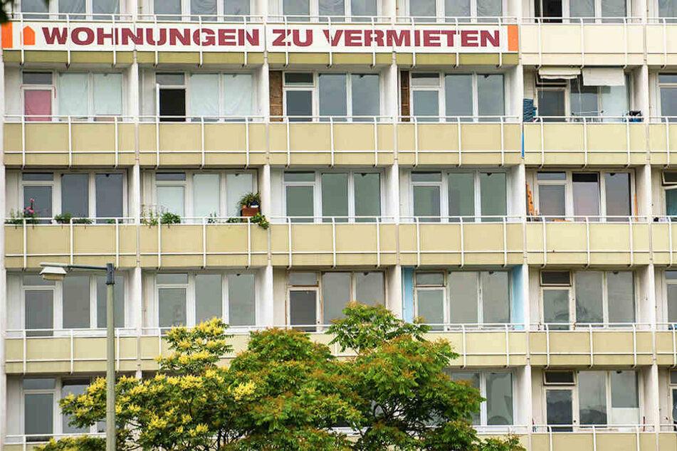 Vor allem in Bielefeld sind die Mietpreise explodiert. (Symbolbild)