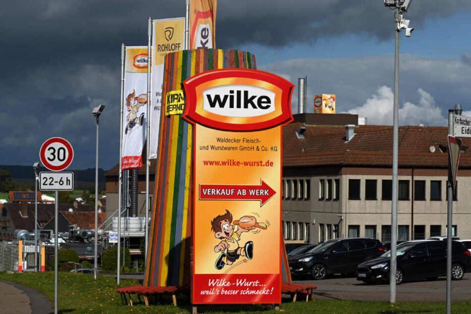 Giftige Wilke-Wurst: Rund 20 Handelsketten in Brandenburg beliefert