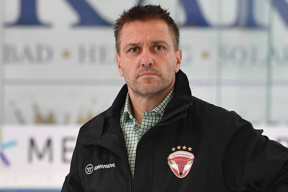Dirk Rohrbach (44).