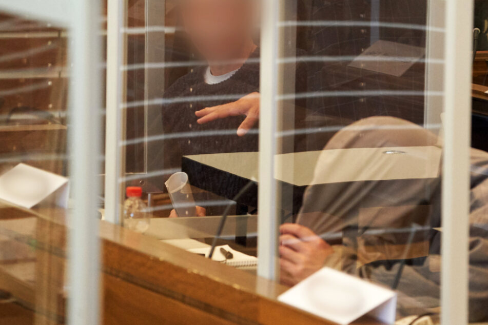 Folter-Horror: Prozess um 58-fachen Mord, Vergewaltigung und sexuelle Nötigung