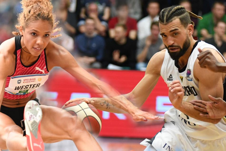 """Nach Rausschmiss aus Basketball-Team wegen Corona-Demo: Saibou bekommt keinen """"Maulkorb"""""""
