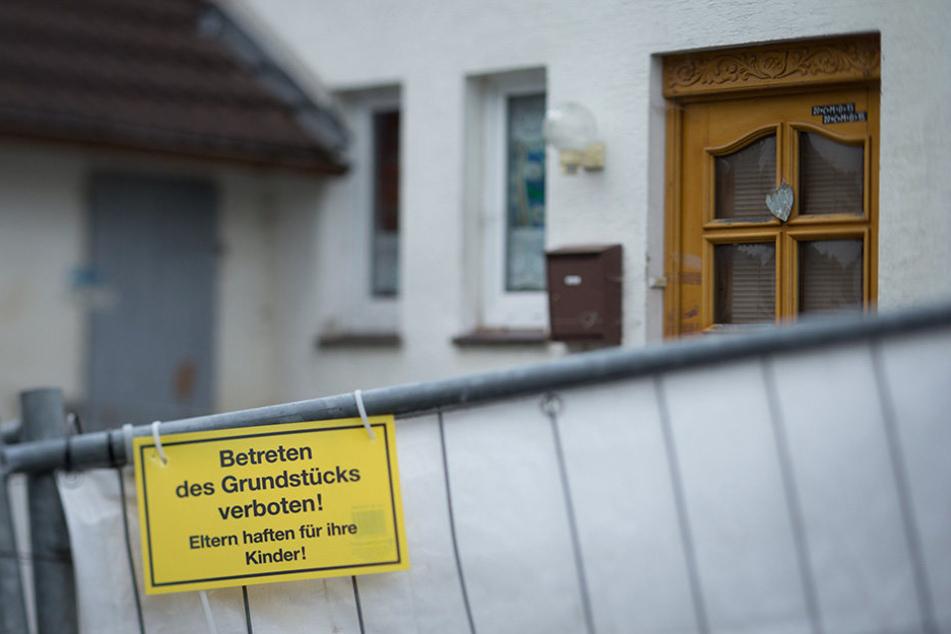 Nicht nur für die Nachbarn in Höxter  taten sich Abgründe auf bei der Vorstellung, was in dem Haus passiert ist.