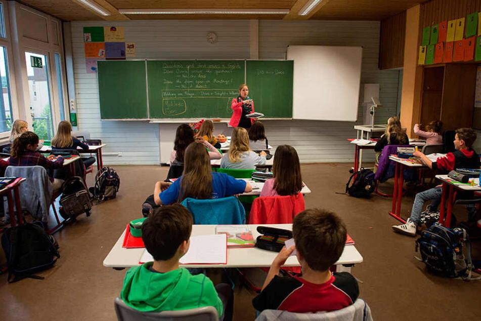 Demnächst wird Stefanie Rehm wieder in einem Klassenzimmer stehen.