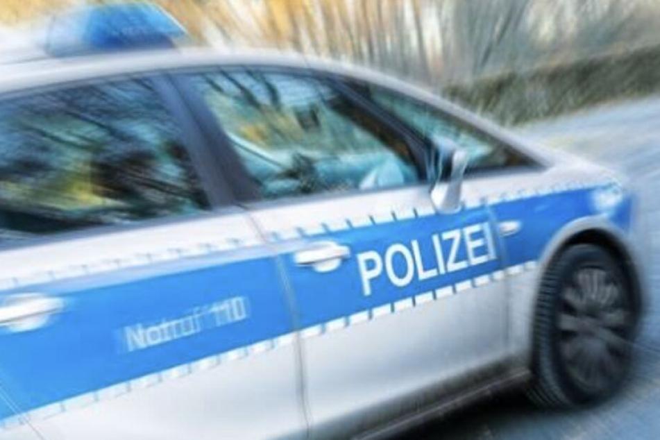 Die Polizei rät, Handtaschen und Rucksäcke möglichst vor dem Körper zu tragen.