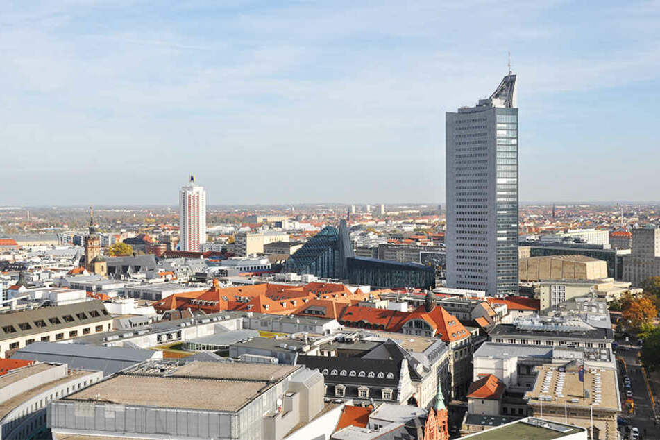 In Leipzig wird der Wohnraum immer knapper. Die Linke sieht der Zukunft am Wohnungsmarkt düster entgegen.