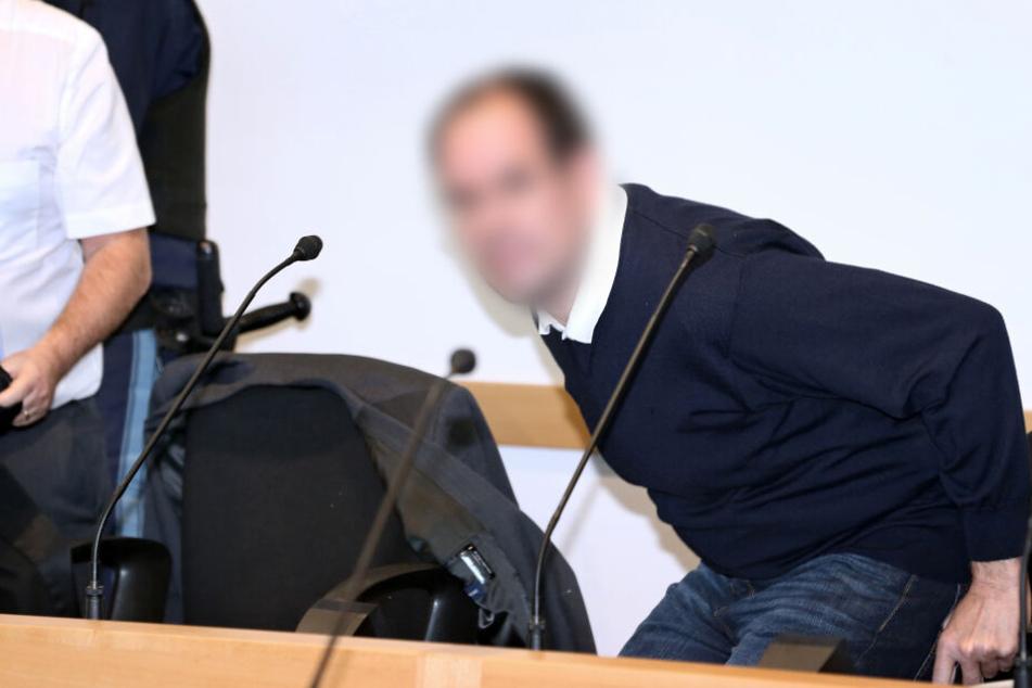 Missbrauch von 20 Jungen: Kein Berufsverbot für pädophilen Kinderarzt