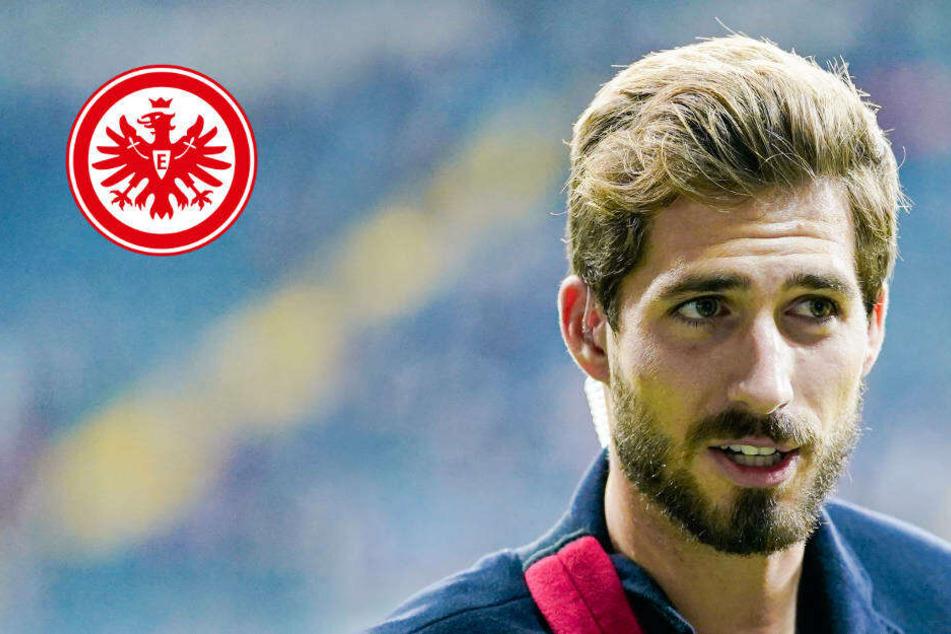 Nach Kritik an US-Trainingslager von Eintracht Frankfurt: Das sagt Kevin Trapp