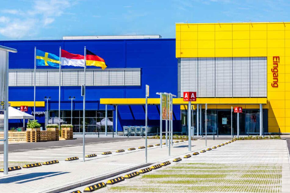 Verkaufs Verbot Ikea Und Co Bleiben Am Sonntag Zu