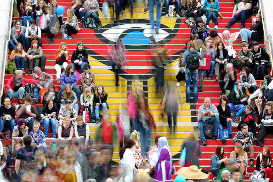 Endspurt! Leipziger Buchmesse stellt Programm vor