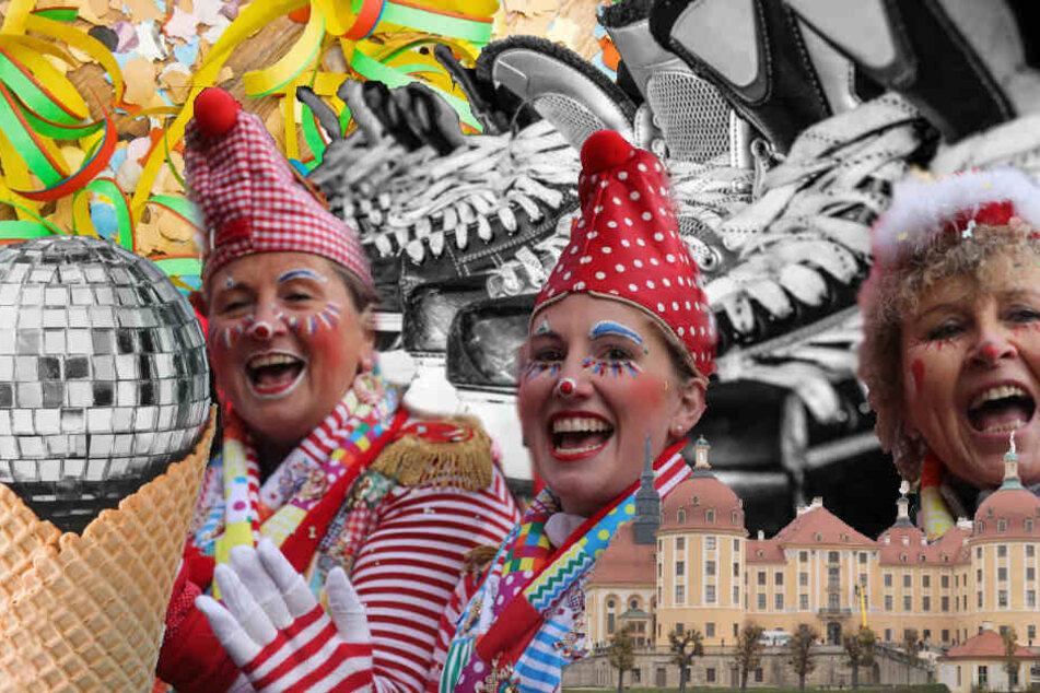 Dresden: Sieben tolle Tipps zum wilden Wochenende