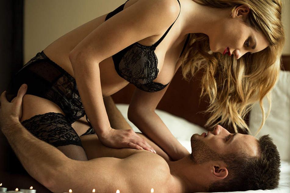 Es muss nicht immer Suff sein: Damit esst ihr euch euren Partner schön