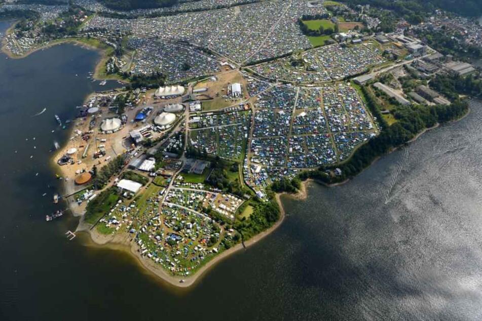 Es werden wieder tausende Festivalgänger erwartet.