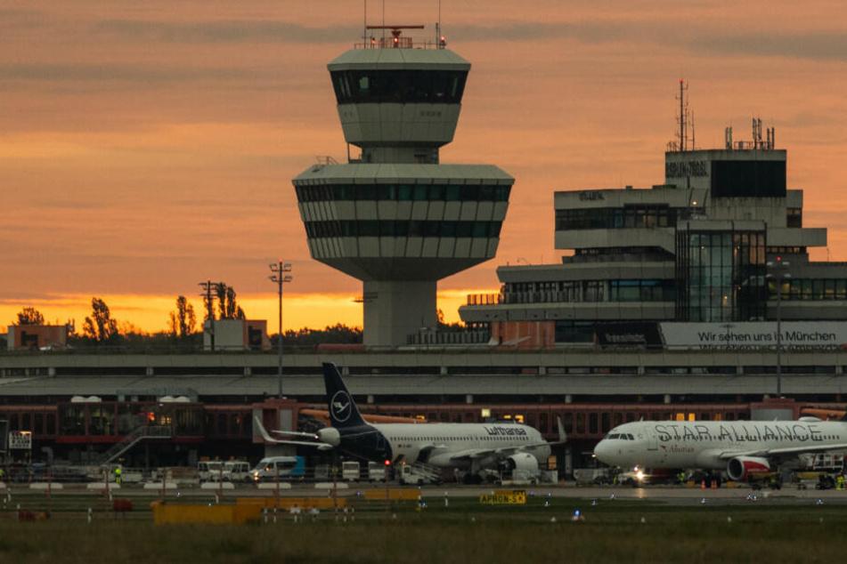 Früher als gedacht: Flughafen Tegel soll kurz nach BER-Eröffnung schließen!