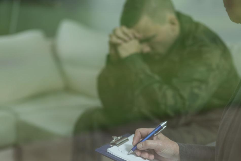"""""""Ich wollte nicht ermordet werden"""": Ex-Soldat (50) muss in die Psychiatrie"""