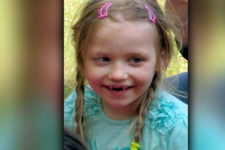 Die kleine Inga, damals gerade einmal fünf Jahre alt, verschwand am 2. Mai 2015 unter mysteriösen Umständen.