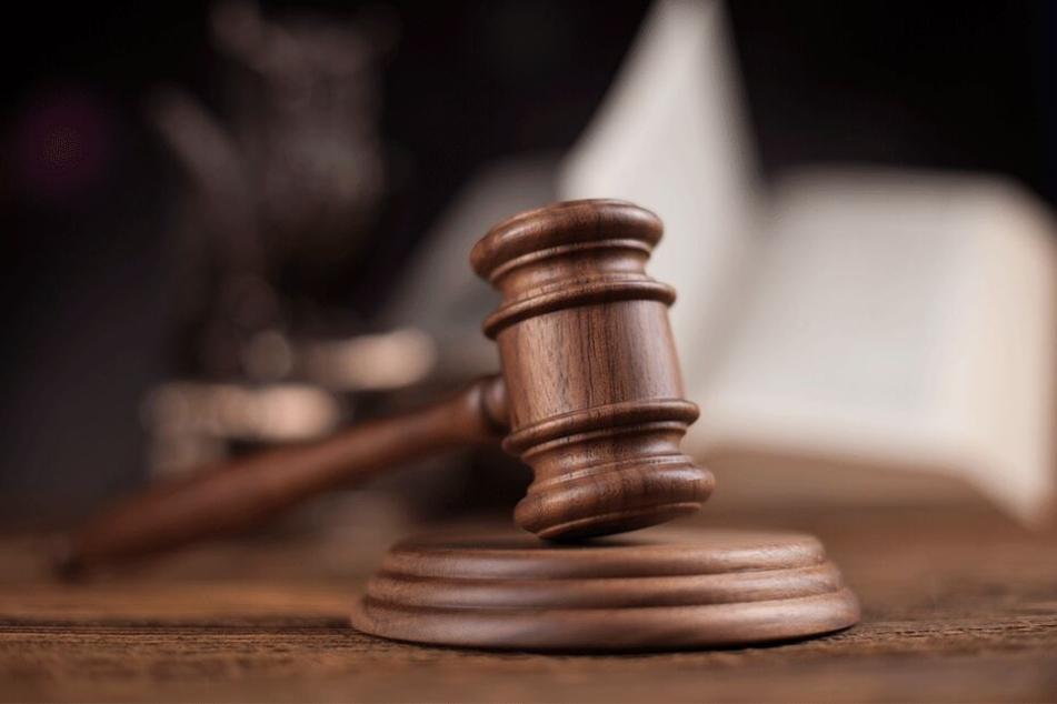 Richter John Trevaskis hatte Nachsicht mit dem Täter (Symbolbild).