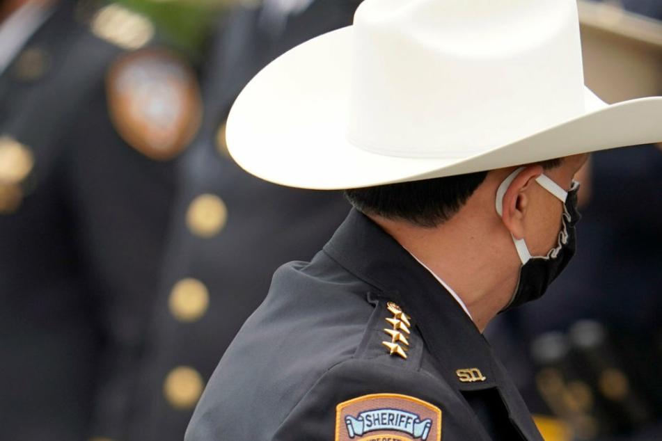 Der Sheriff von Santa Clara soll Bestechungsgelder angenommen haben. (Symbolbild)
