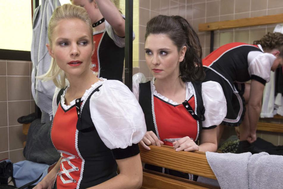 """Im Kölner Tatort """"Tanzmariechen"""" gab's die erste Leiche schon nach 100 Sekunden."""