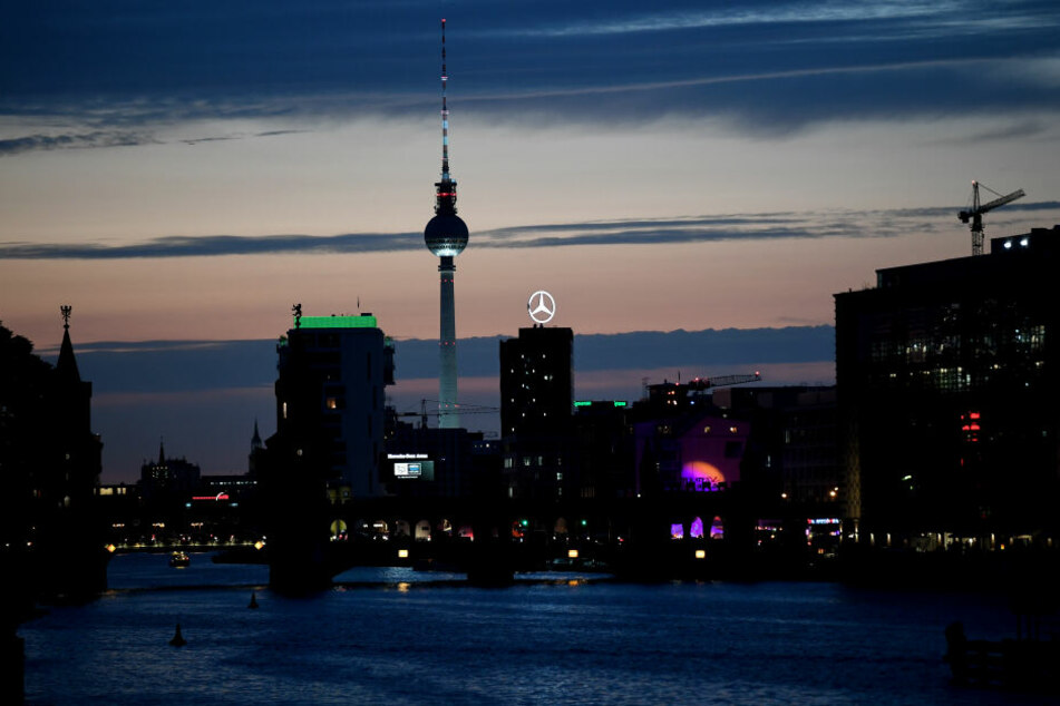 Besitzt Berlin bald neue hohe Bauwerke? Wohnungen auf Discountern würden das Stadtbild erhöhen.