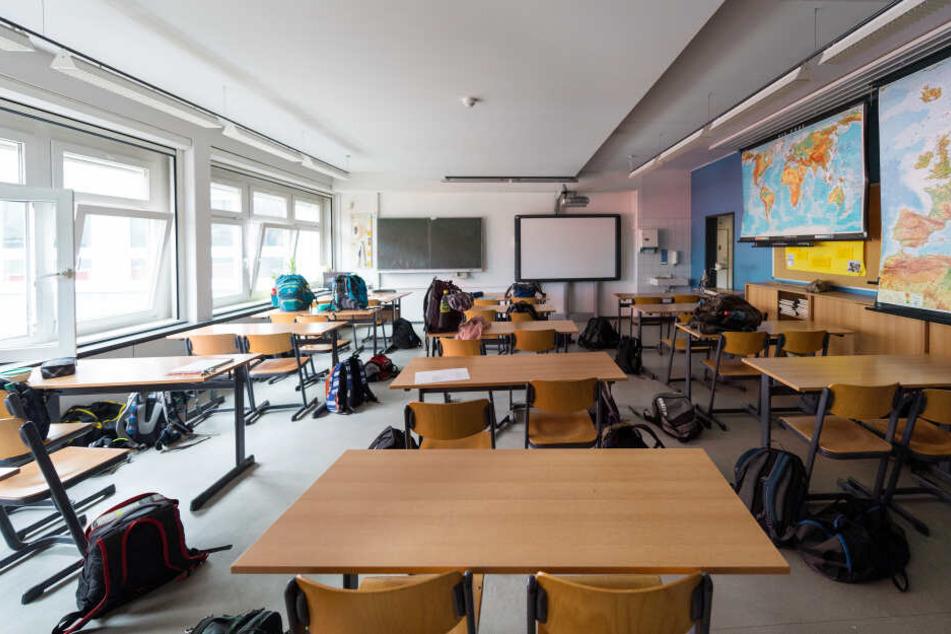Neue Lehrer nach Bayern: Ist das das Ende des Unterrichtsausfalls?