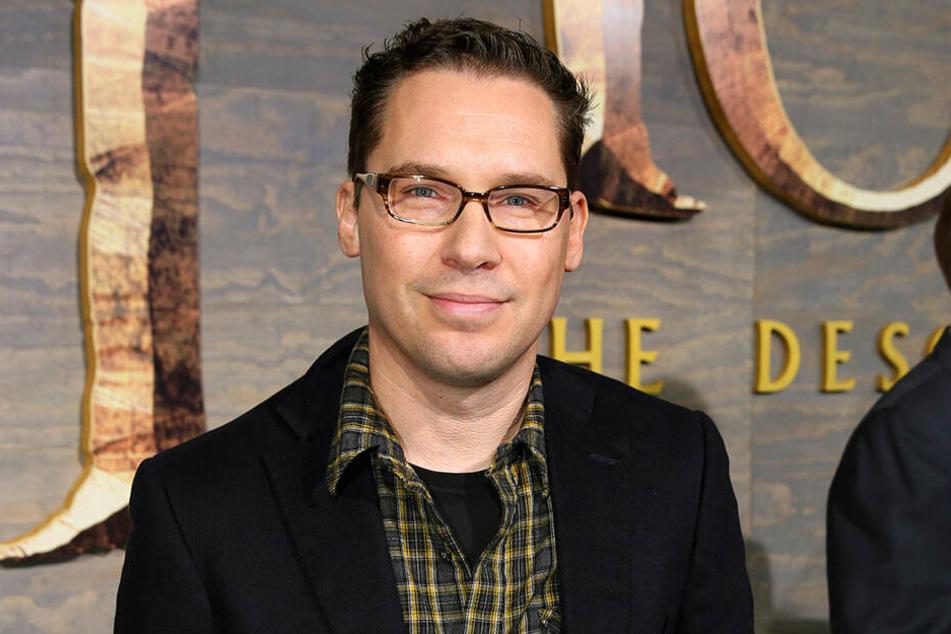 Regisseur Bryan Singer bestreitet die Missbrauchs-Vorwürfe.