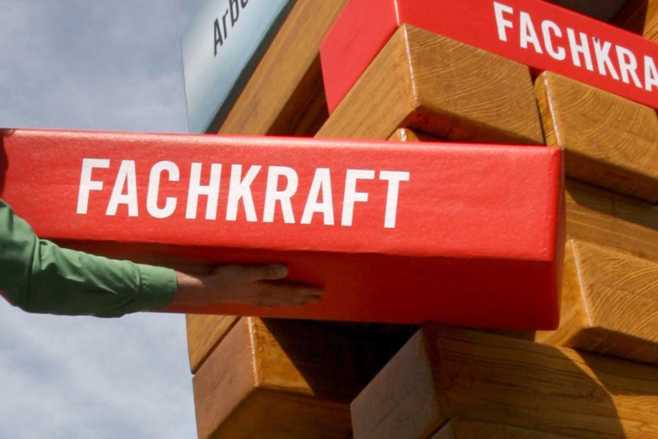 Bundesagentur für Arbeit: Es gibt keinen Fachkräftemangel in Deutschland!