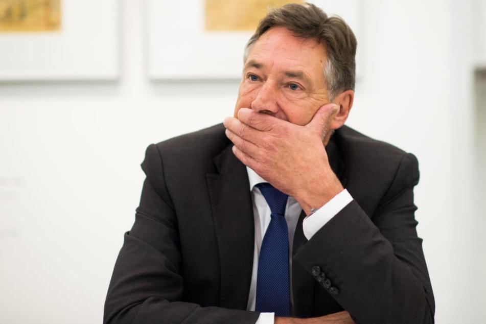 Am Sonntag soll ein Nachfolger für Potsdams Oberbürgermeister Jann Jakobs gefunden werden.