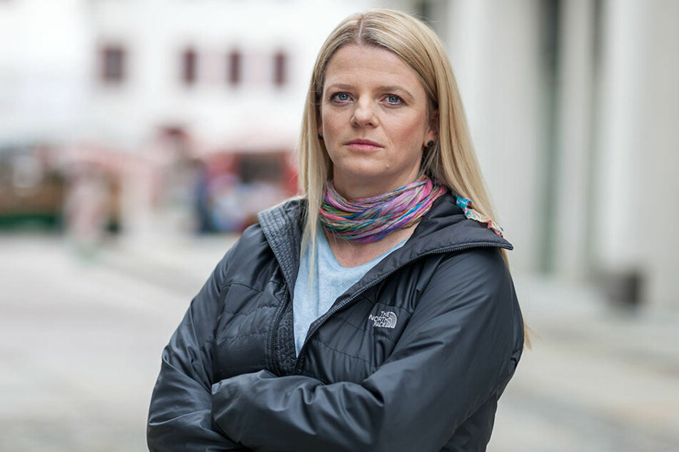 Nachbessern, wo das Schulobstprogramm noch nicht rund läuft, fordert Stadträtin Susanne Schaper (39, Linke).