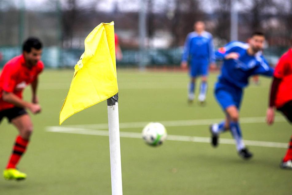 Auch die Gebühren für Fußballplätze im Sportpark Ostra sollen steigen