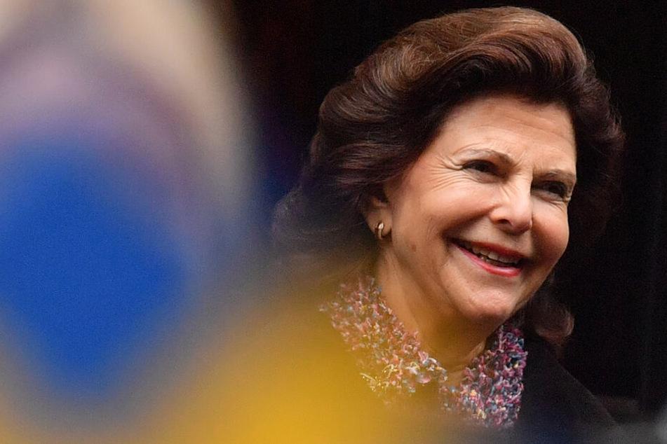 Bald am Bodensee zu Gast: Königin Silvia.