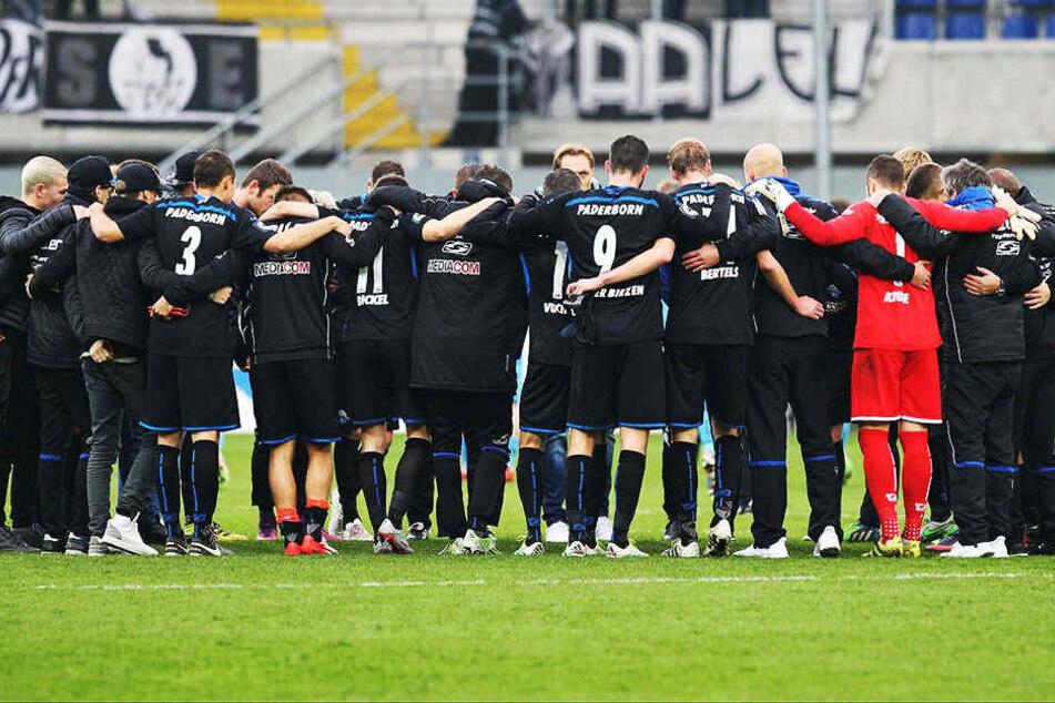 Das Team vom René Müller erwartet am ersten Spieltag den MSV Dusiburg vor heimischen Fans.