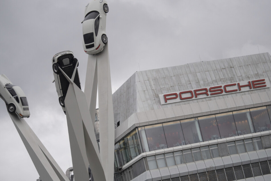 """Porsche vor Transformation: """"Es wird keine Abfindungsprogramme geben"""""""