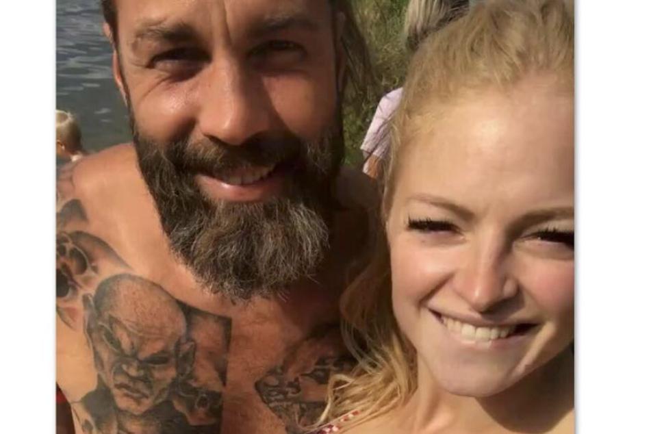 Ihr Freund Robert Dallmann unterstützt seine Liebste in der Schwangerschaft mit ganzer Kraft.