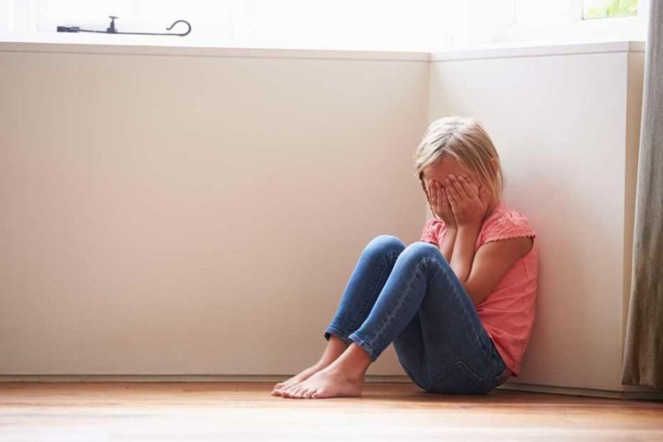 Das Mädchen war zur angeblichen Tatzeit neun Jahre alt (Symbolbild).