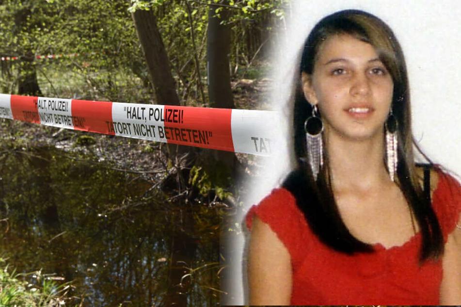 Vor 13 Jahren verschwand die damals 14-jährige Georgine Krüger.