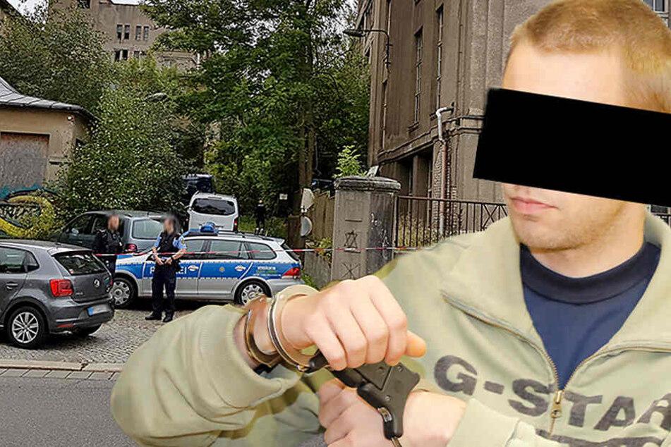 Mord an Gerd S. (20): Prozessauftakt zwei Jahre nach der Tat
