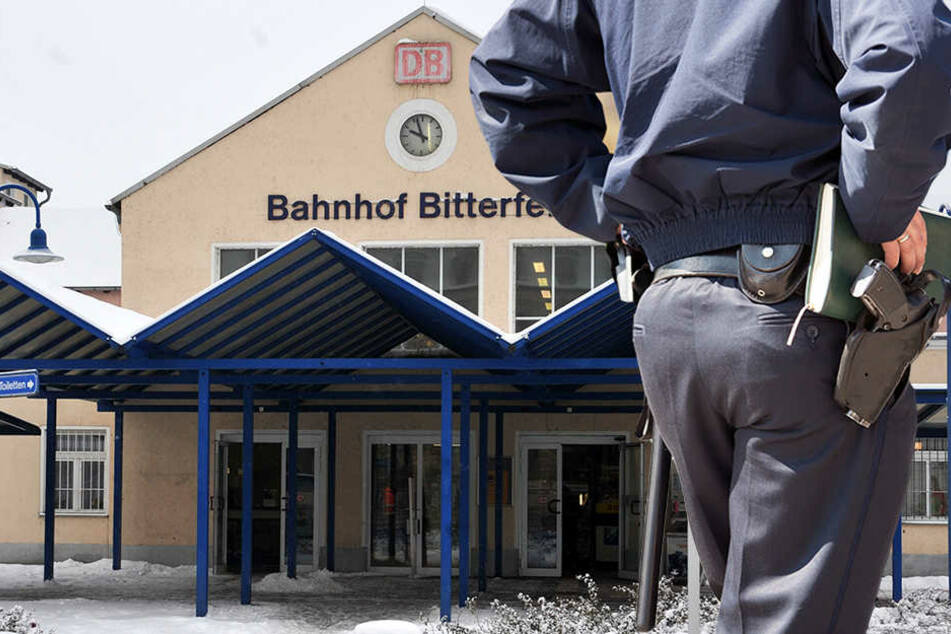 Am späten Mittwochnachmittag wurde die Vorhalle des Hauptbahnhofs abgesperrt. (Symbolbild)