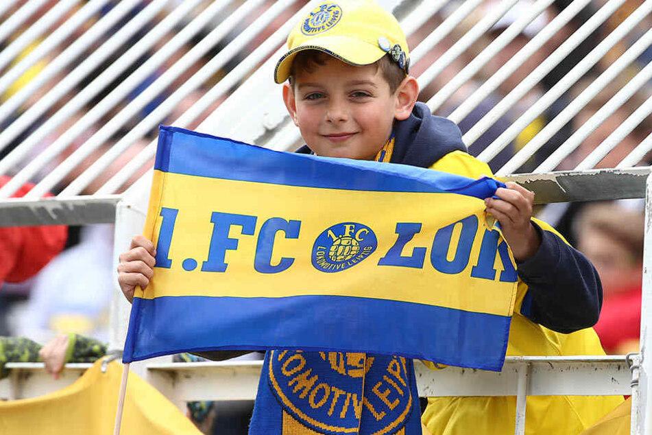 Große und kleine Lok-Fans sollen Karten für die Heimspiele ihres Teams künftig auch online erwerben können.