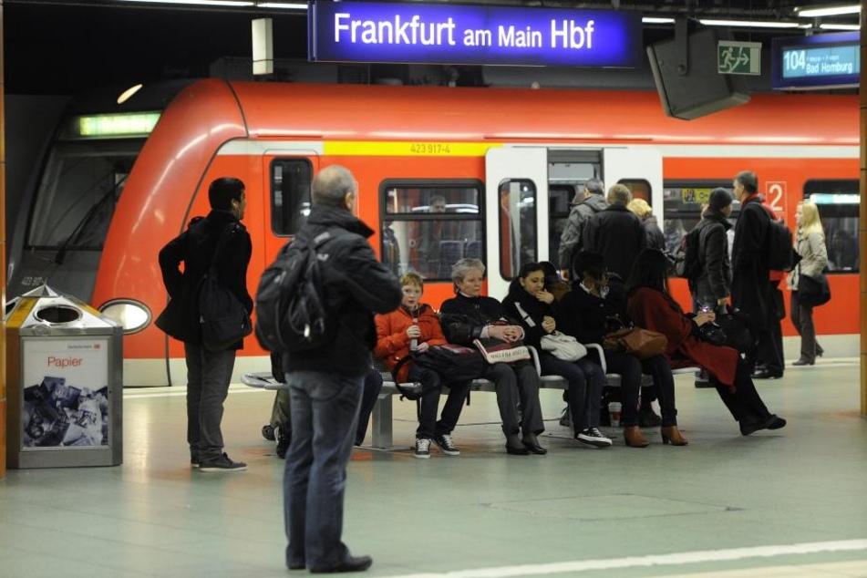 Viele Pendler warten in diesen Tagen vergebens auf ihre S-Bahn.