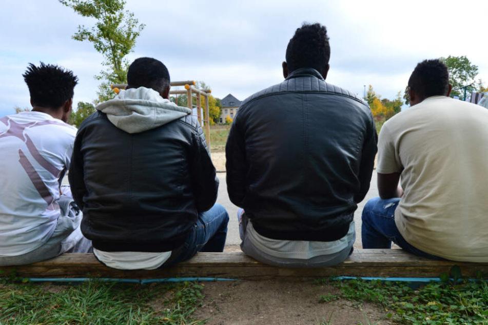 Musiklärm, Schreie in der Nacht: Gericht befindet Flüchtlinge für zu laut