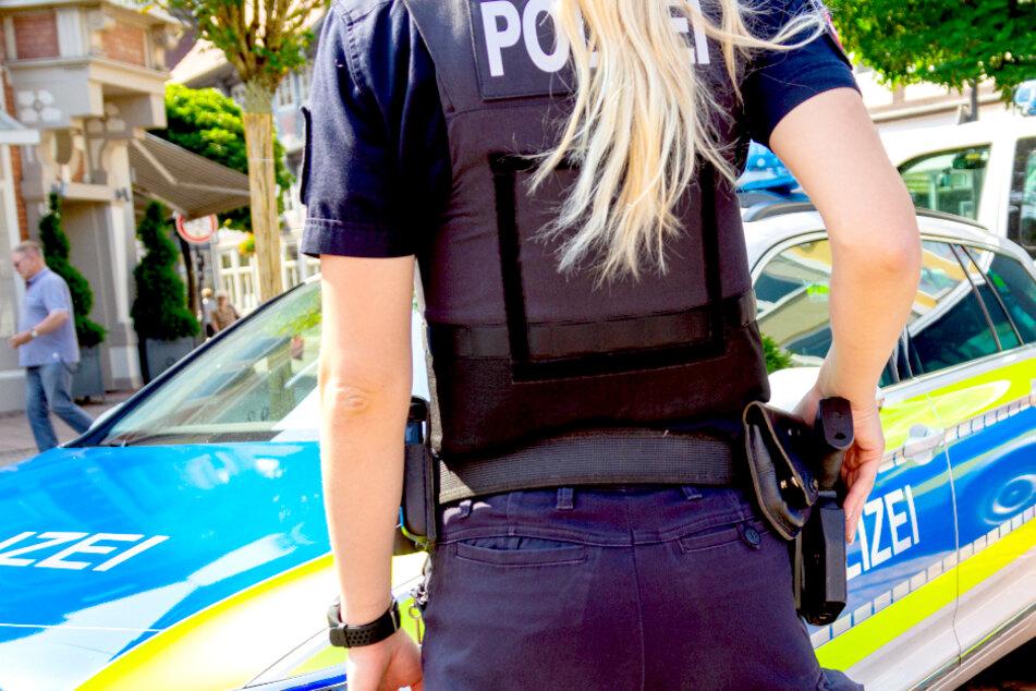 Die Brandenburger Polizei setzt in der Durchsetzung der Corona-Maßnahmen auf Kontrollen (Symbolbild).