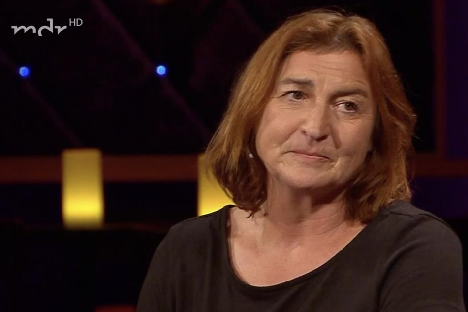 Hat eine Vorliebe für Schnauzbärte: Birgit Fischer (58).